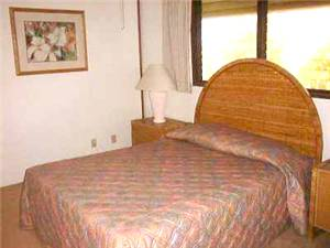 #2BR with own bath & Queen Bed